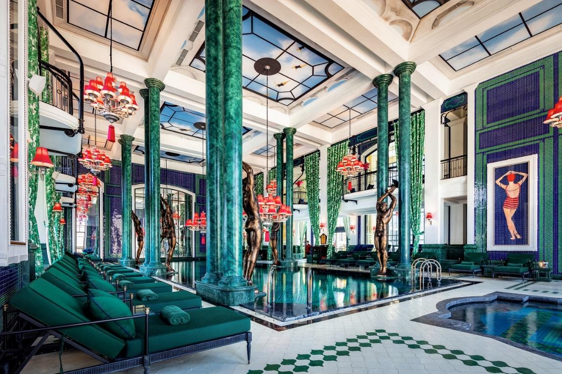 Choáng với vẻ đẹp của khách sạn ở Sa Pa trên CNN - Ảnh 10