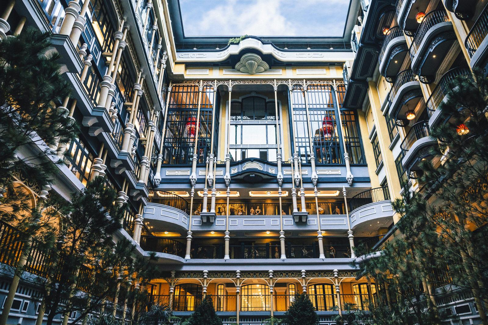 Choáng với vẻ đẹp của khách sạn ở Sa Pa trên CNN - Ảnh 12
