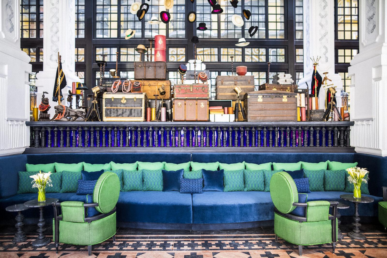 Choáng với vẻ đẹp của khách sạn ở Sa Pa trên CNN - Ảnh 5