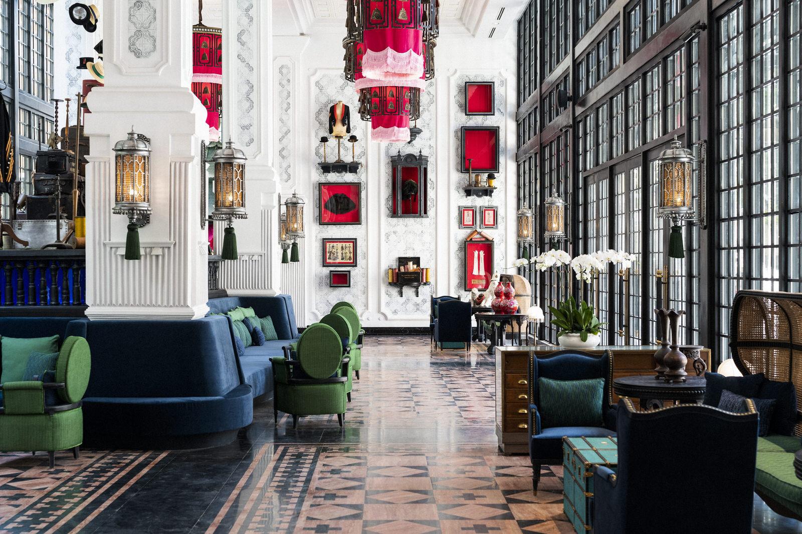Choáng với vẻ đẹp của khách sạn ở Sa Pa trên CNN - Ảnh 6