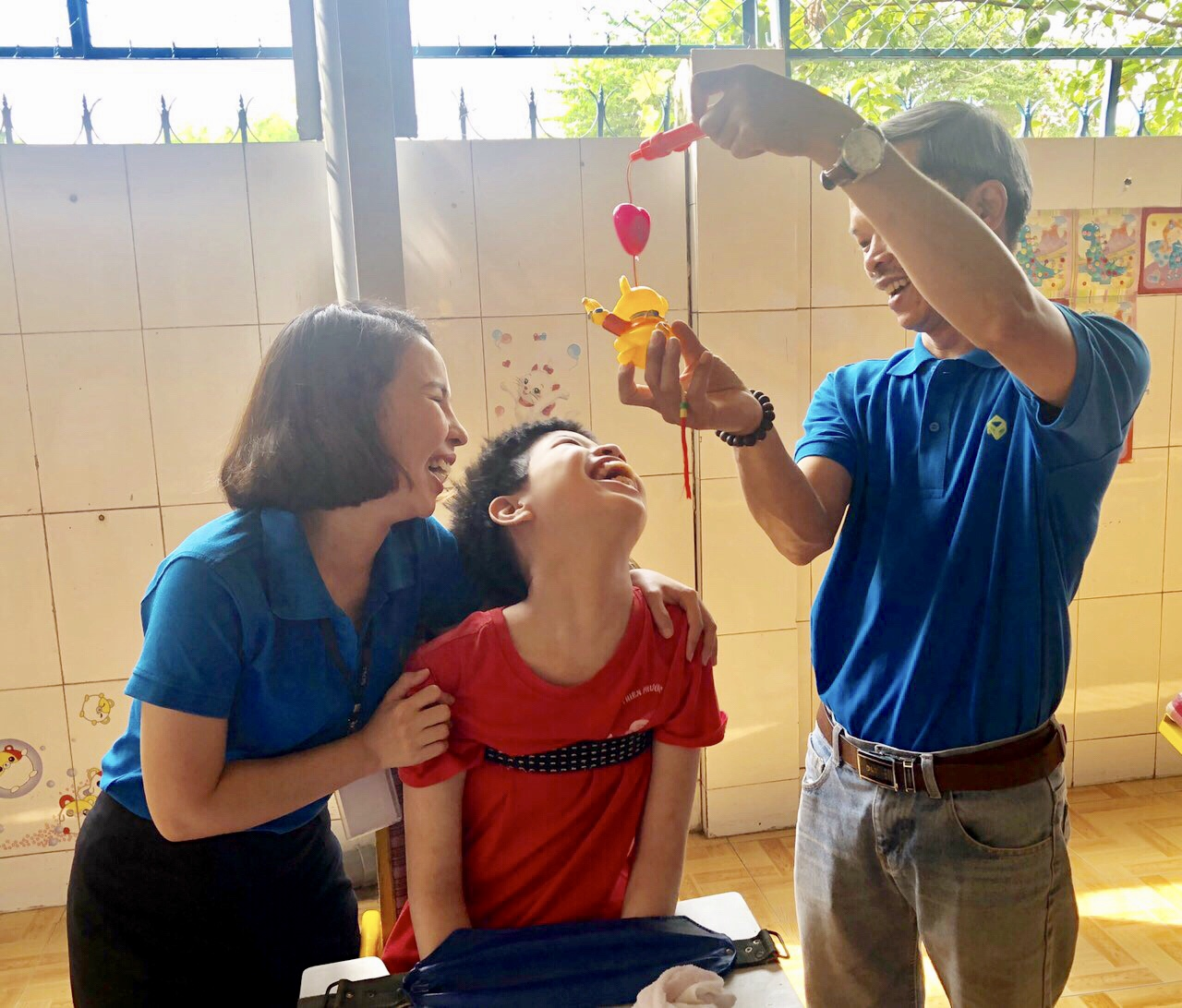 Tập đoàn Novaland góp phần tô đẹp ký ức tuổi thơ về một trung thu ấm áp  - Ảnh 1