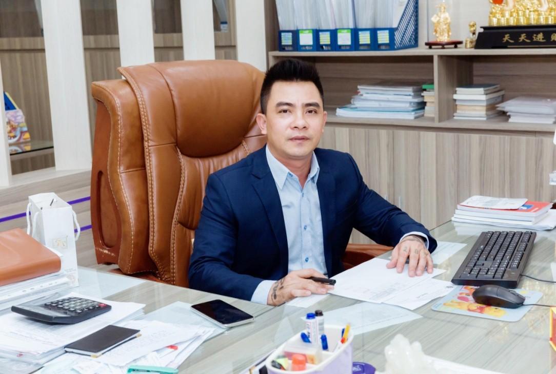 CEO Lê Văn Khương đi tìm chỗ đứng cho mỹ phẩm Việt – Thành công sau những lần thất bại  - Ảnh 1
