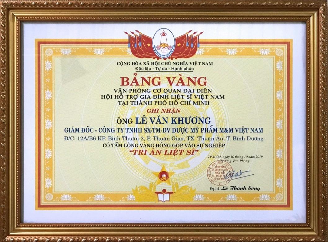 CEO Lê Văn Khương đi tìm chỗ đứng cho mỹ phẩm Việt – Thành công sau những lần thất bại  - Ảnh 4