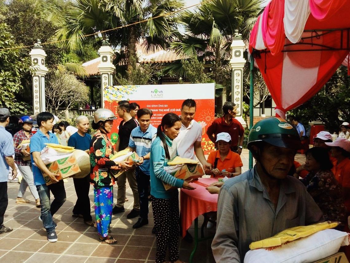 """Niềm vui """"Nước sạch học đường"""" trước thềm năm mới tại huyện Bình Đại, Bến Tre - Ảnh 6"""