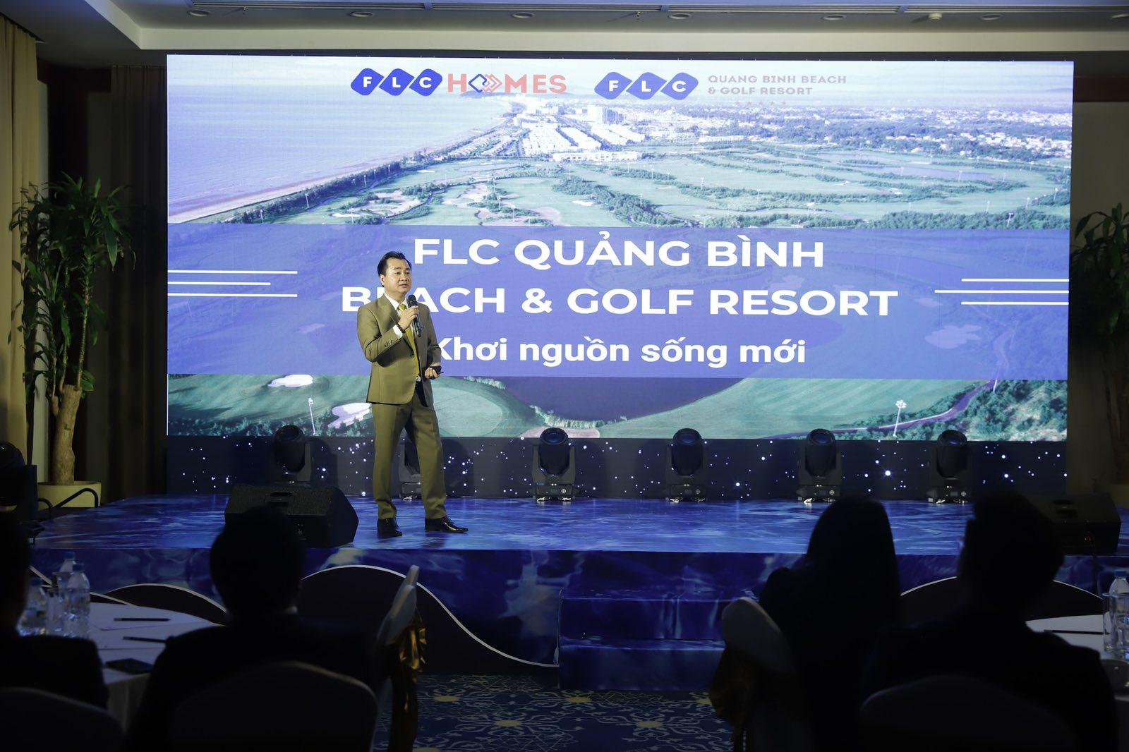 FLC Quảng Bình – Sức hút của giai đoạn phát triển mới  - Ảnh 1