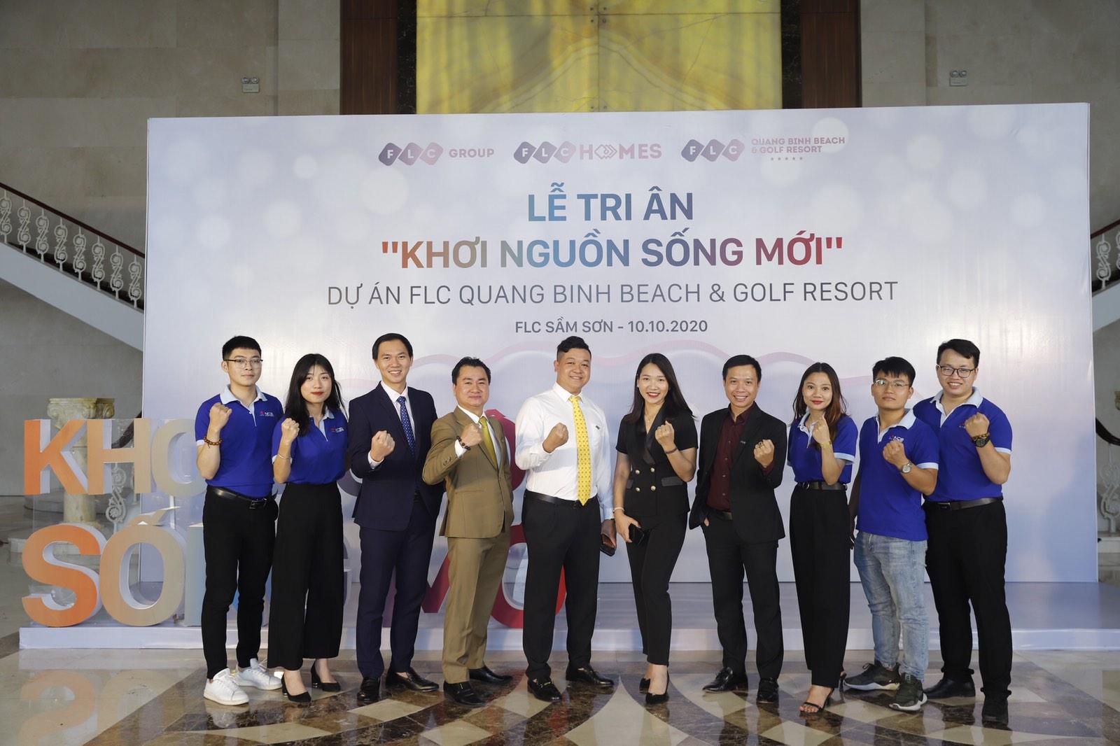 FLC Quảng Bình – Sức hút của giai đoạn phát triển mới  - Ảnh 2