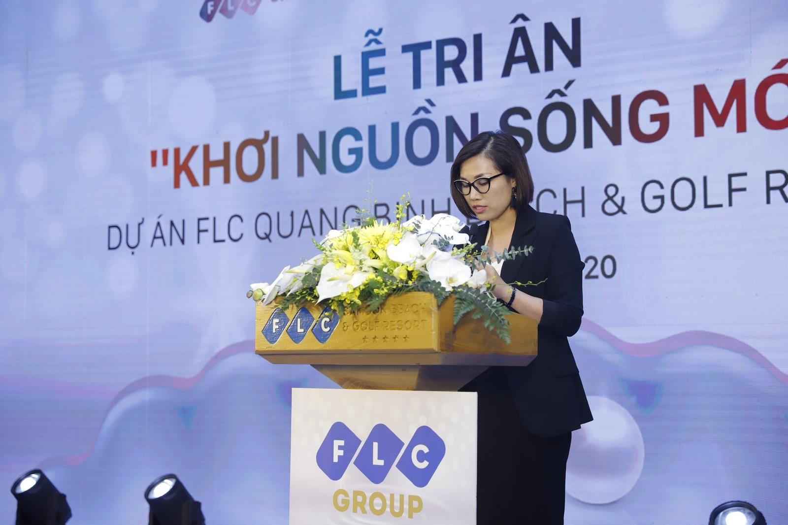 FLC Quảng Bình – Sức hút của giai đoạn phát triển mới  - Ảnh 4
