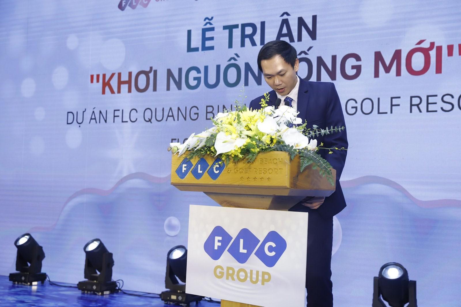 FLC Quảng Bình – Sức hút của giai đoạn phát triển mới  - Ảnh 6