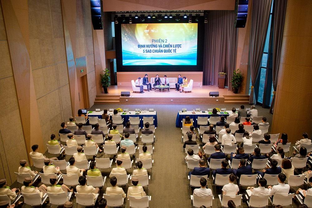 Chủ tịch Bamboo Airways: Hãng hàng không 5 sao bắt đầu từ nhân lực  - Ảnh 2