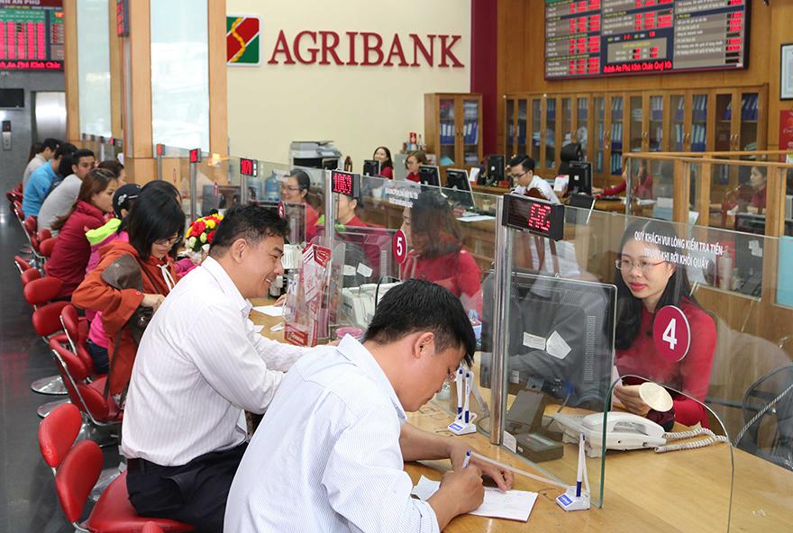 Agribank – TOP3 Doanh nghiệp nộp thuế lớn nhất Việt Nam năm 2019  - Ảnh 1