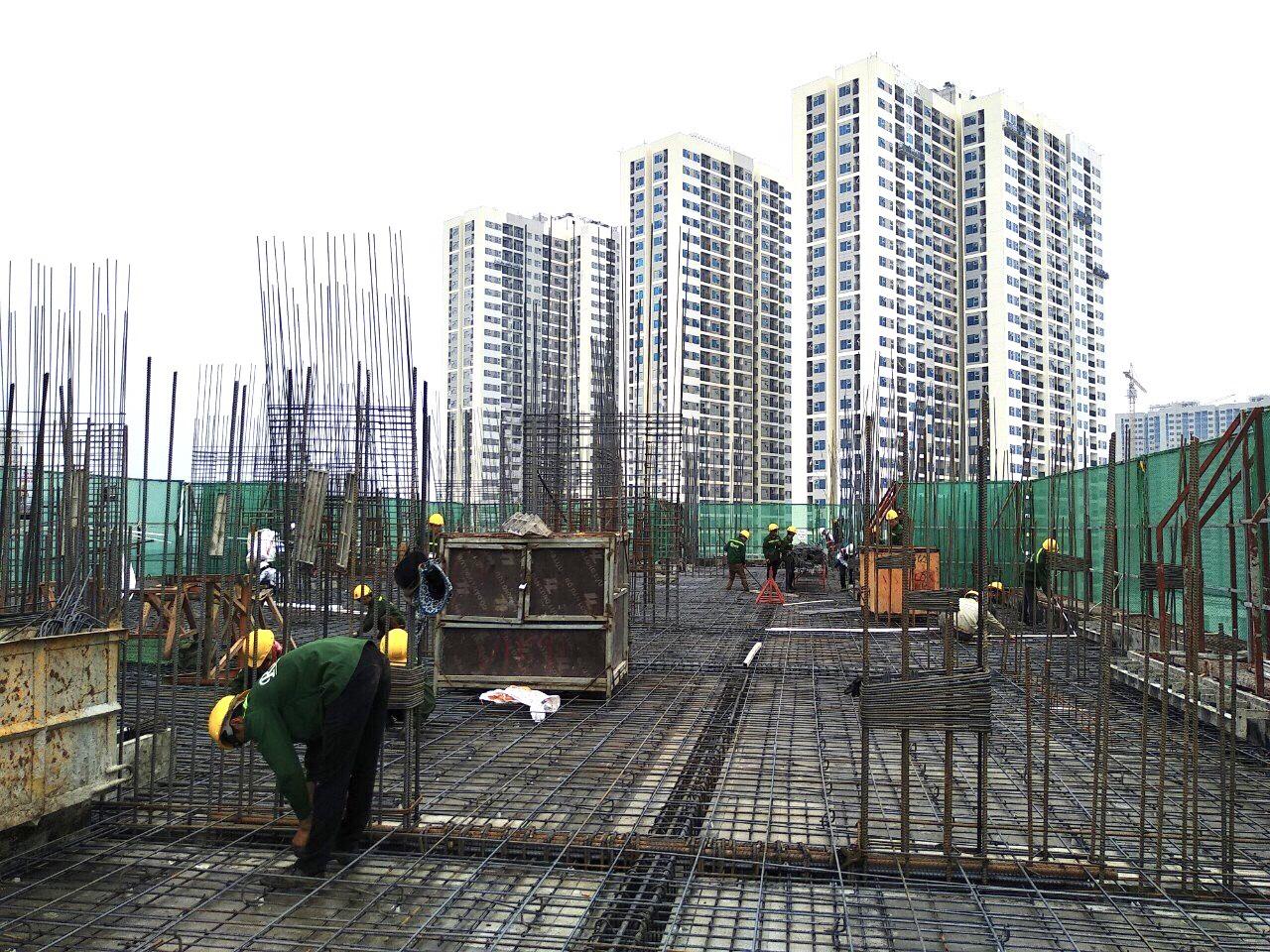 Imperia Smart City đảm bảo tiến độ và chất lượng xây dựng - Ảnh 2