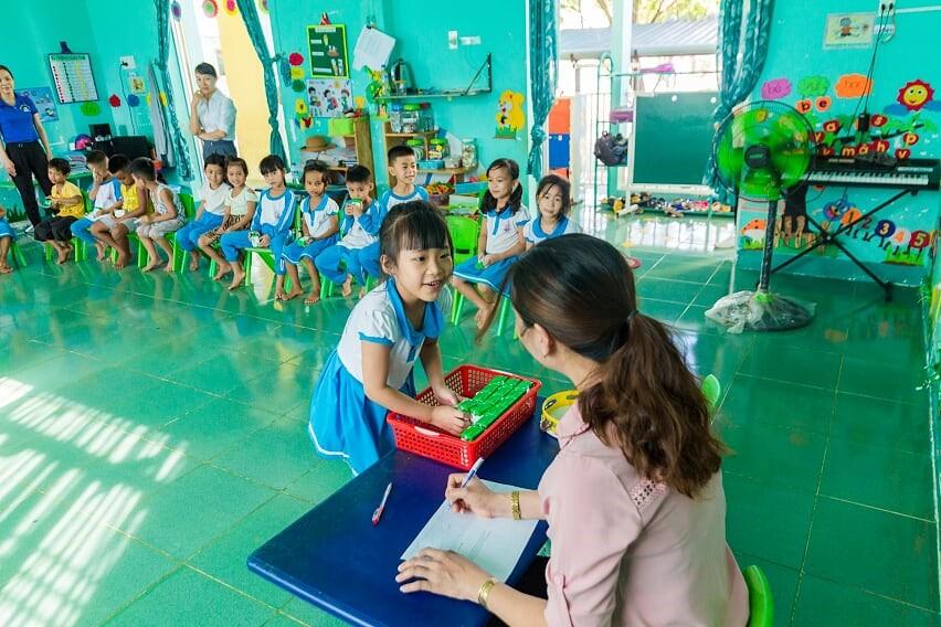Tỉnh Hậu Giang tiếp tục mở rộng chương trình sữa học đường - Ảnh 4