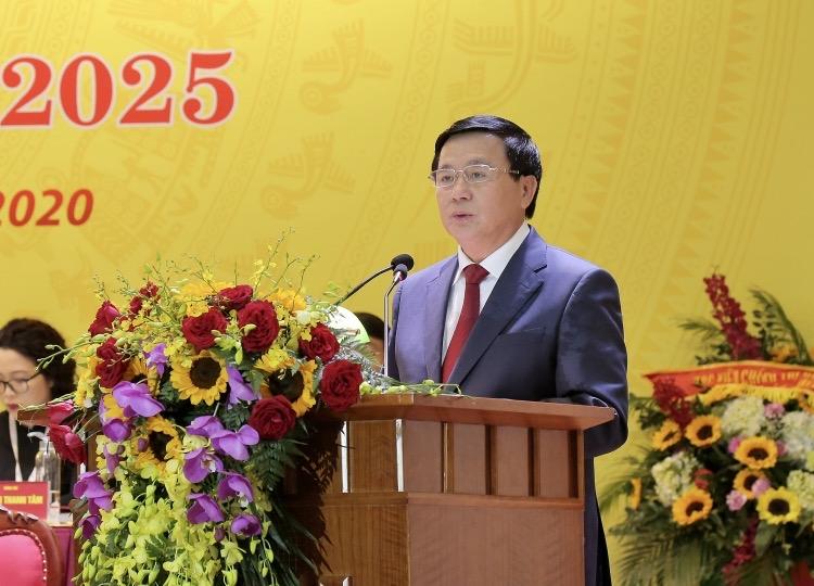 Đại hội đại biểu Đảng bộ Khối Doanh nghiệp Trung ương thành công tốt đẹp - Ảnh 3