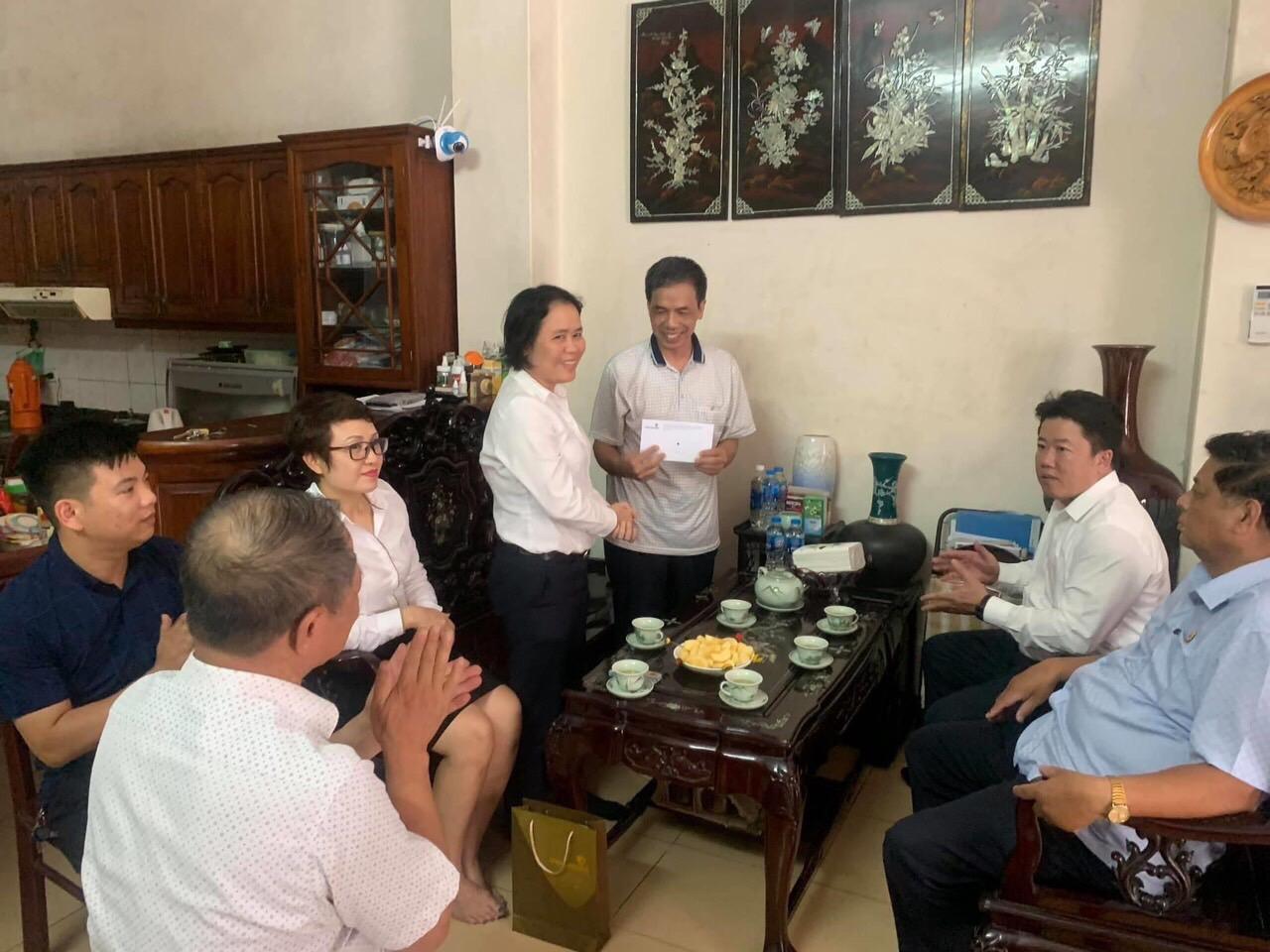 Vietcombank Hà Nội: Góp phần phát triển kinh tế Thủ đô - Ảnh 3