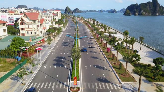 Dự án Green Diamond hưởng lợi gì từ định hướng quy hoạch mở rộng đường bao biển Hạ Long?  - Ảnh 1