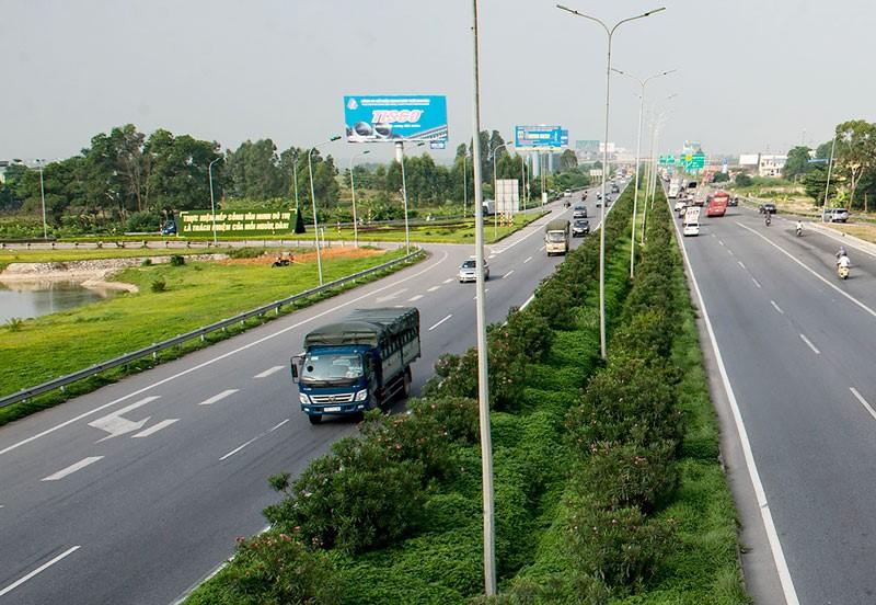 Bắc Ninh: Phát triển hạ tầng giao thông đồng bộ, hiện đại  - Ảnh 1