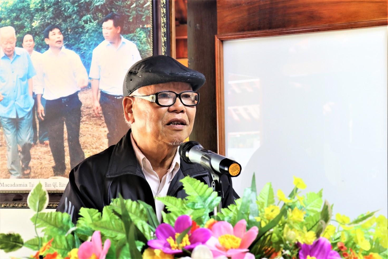Thanh Hóa: Thúc đẩy quy hoạch phát triển cây mắc ca góp phần chuyển dịch cơ cấu kinh tế nông nghiệp - Ảnh 4