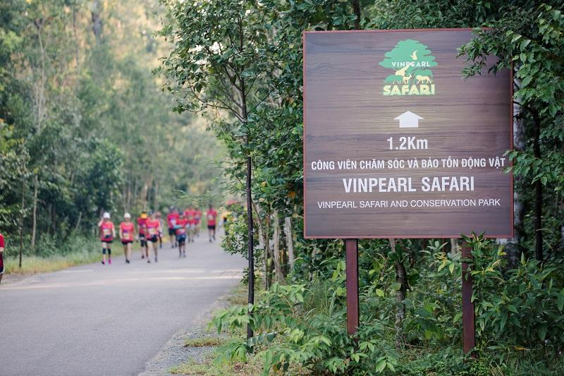 """Mãn nhãn cung đường marathon """"cực phẩm"""" và kỳ nghỉ trong mơ ở Vinpearl Phú Quốc - Ảnh 3"""