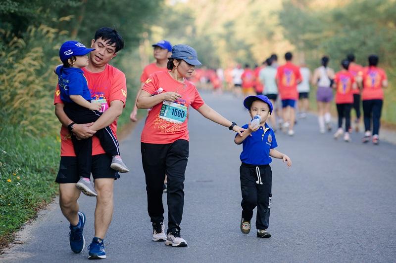 """Mãn nhãn cung đường marathon """"cực phẩm"""" và kỳ nghỉ trong mơ ở Vinpearl Phú Quốc - Ảnh 5"""