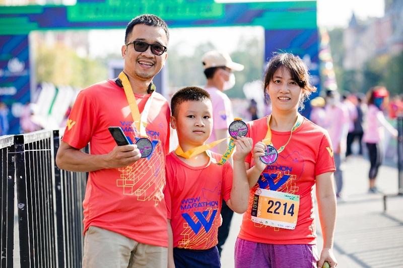 """Mãn nhãn cung đường marathon """"cực phẩm"""" và kỳ nghỉ trong mơ ở Vinpearl Phú Quốc - Ảnh 6"""