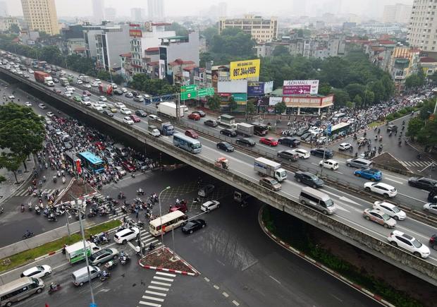 Khu vực phía Tây Hà Nội: Phát triển hạ tầng nghìn tỷ, khu đô thị nào đang hưởng lợi? - Ảnh 1