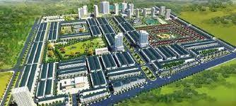 Bắc Ninh tập trung phát triển quy hoạch hạ tầng đô thị - Ảnh 1