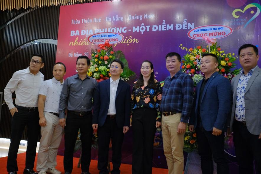 Sun World Ba Na Hills được chọn là điểm nhấn trong đợt kích cầu du lịch lần 2 của Đà Nẵng - Ảnh 3