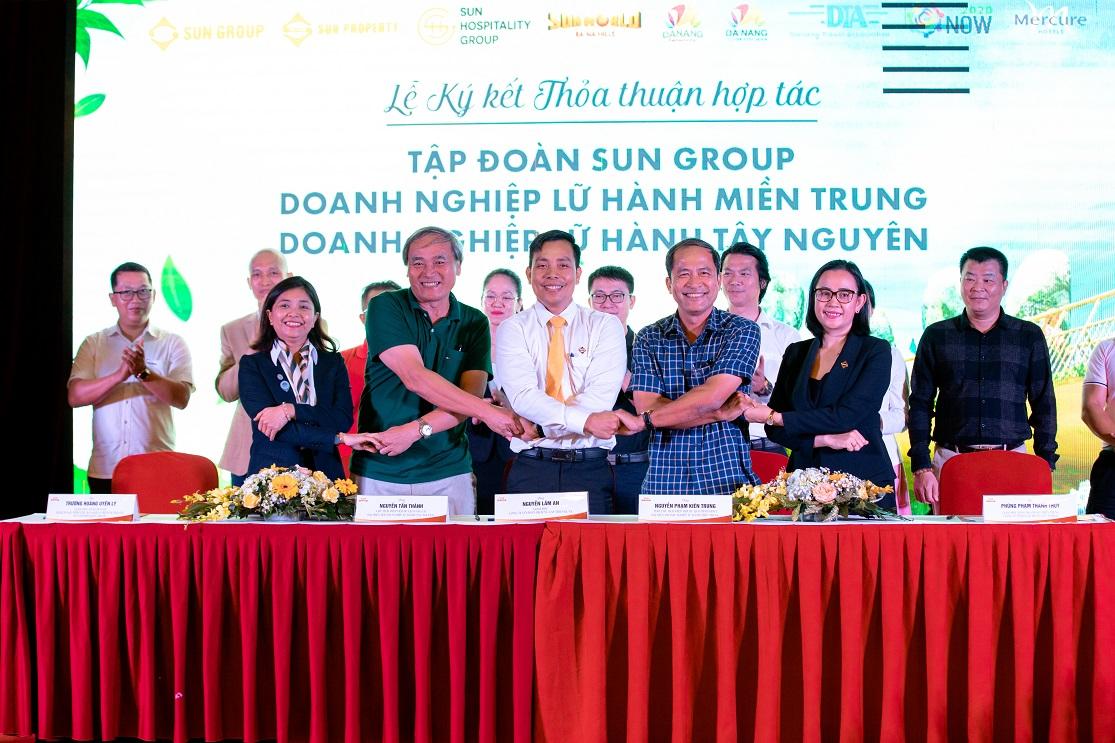 Sun World Ba Na Hills được chọn là điểm nhấn trong đợt kích cầu du lịch lần 2 của Đà Nẵng - Ảnh 4