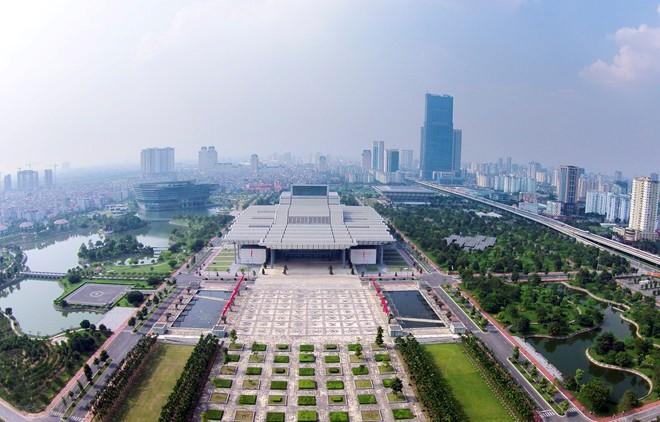 Khu đô thị Dương Nội: Sức hút từ đại đô thị nằm trên trục đường kết nối Trung tâm HNGG Mỹ Đình - Ảnh 2