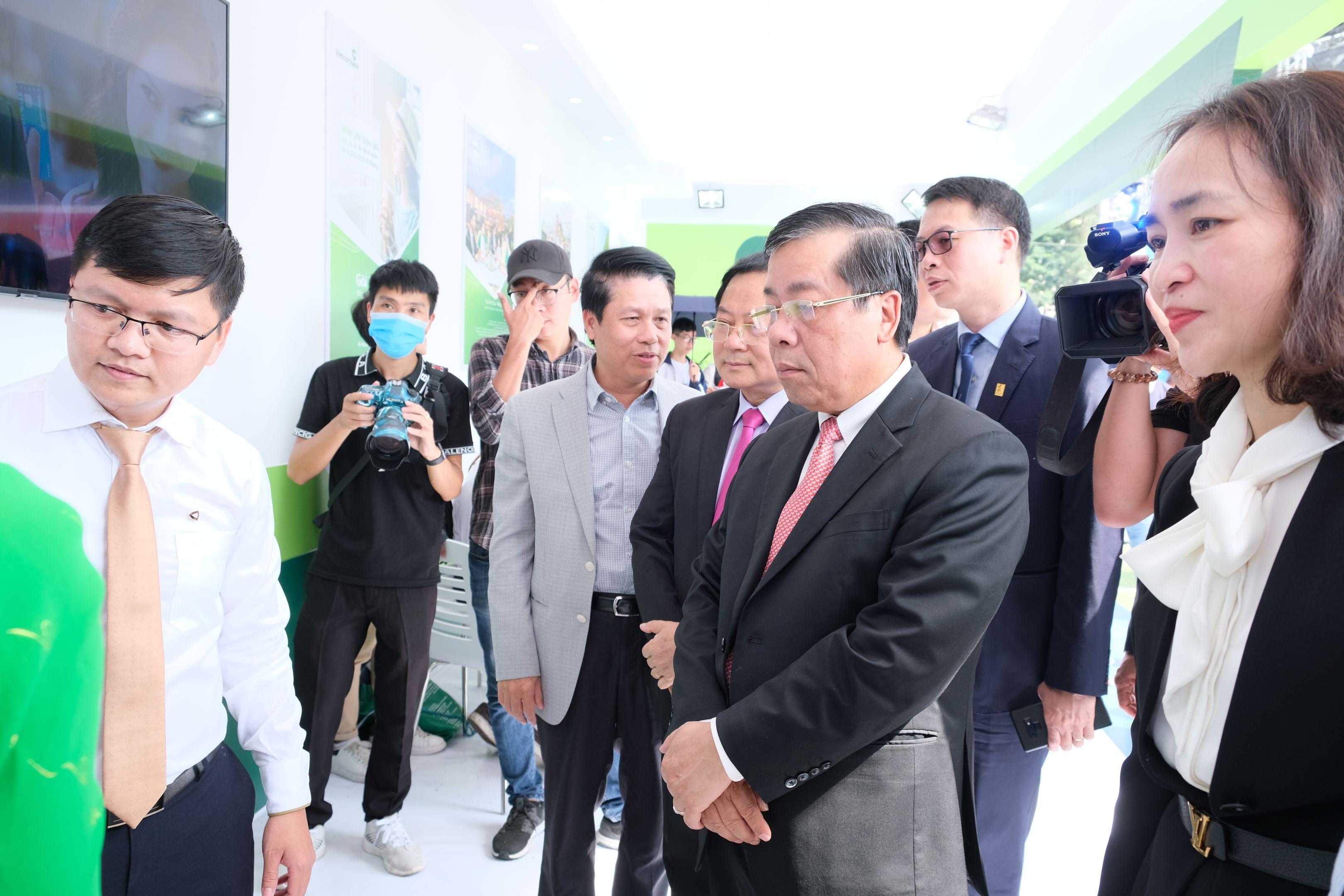 Vietcombank đồng hành cùng Sóng Festival – chuỗi hoạt động nằm trong khuôn khổ Ngày Thẻ Việt Nam 2020 - Ảnh 3