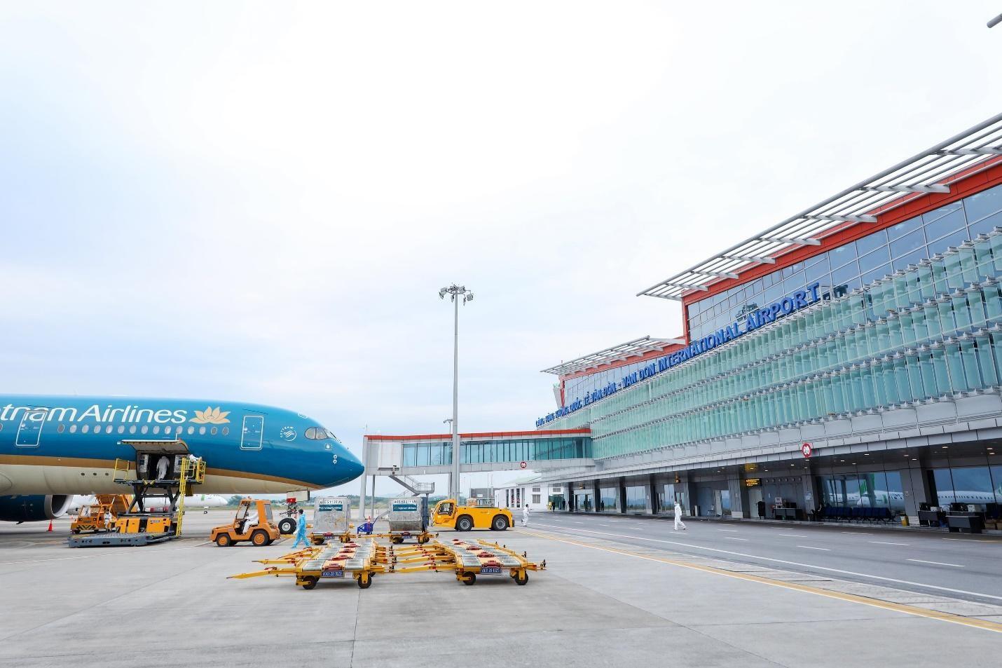 Hệ thống công nghệ tại sân bay hiện đại nhất Việt Nam có gì? - Ảnh 10