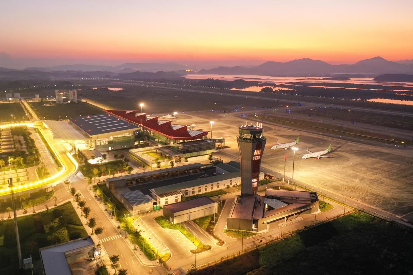 Hệ thống công nghệ tại sân bay hiện đại nhất Việt Nam có gì? - Ảnh 11