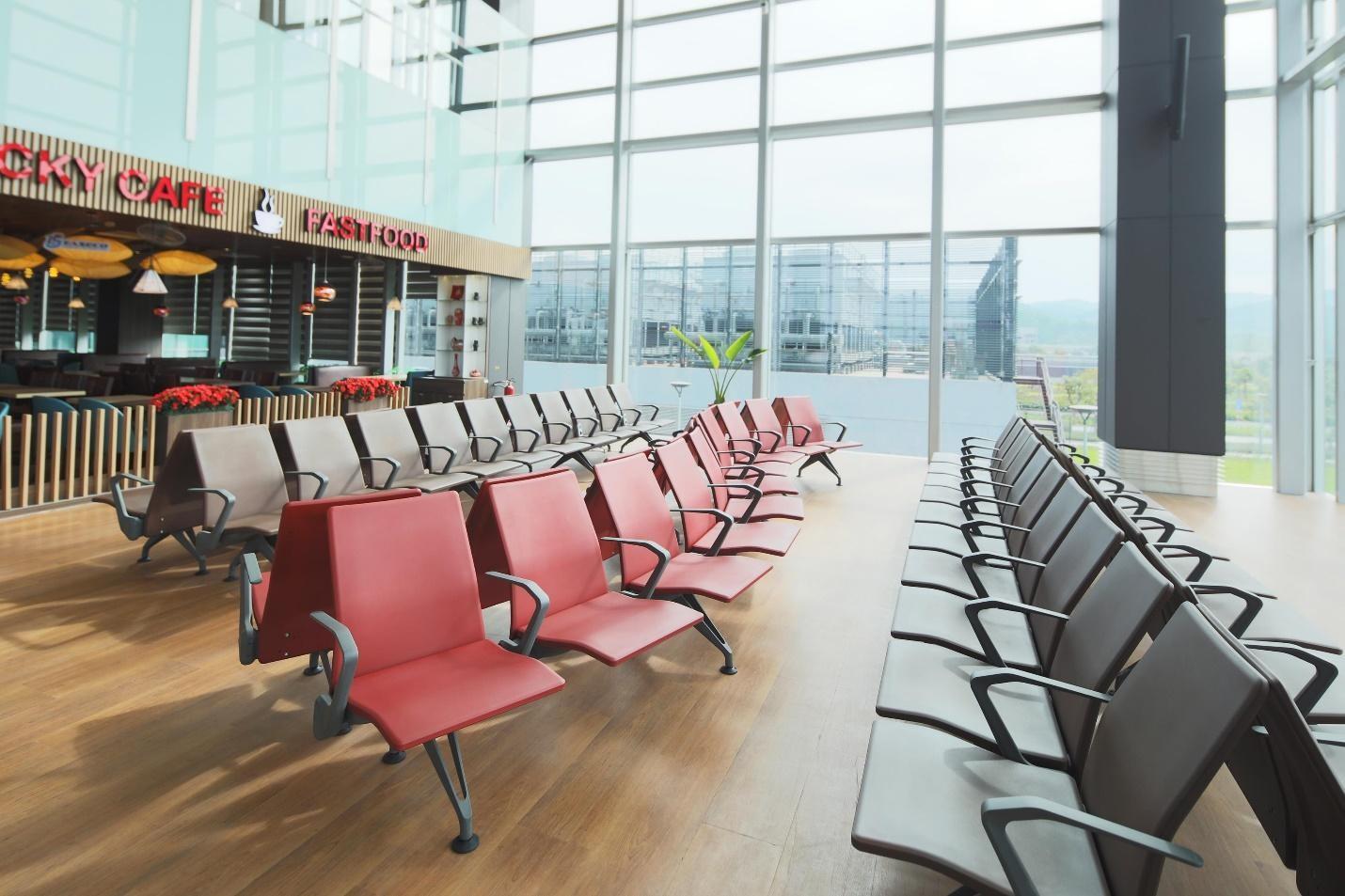 Hệ thống công nghệ tại sân bay hiện đại nhất Việt Nam có gì? - Ảnh 4