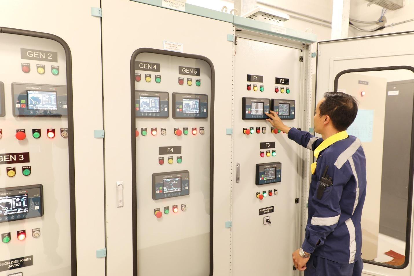 Hệ thống công nghệ tại sân bay hiện đại nhất Việt Nam có gì? - Ảnh 6