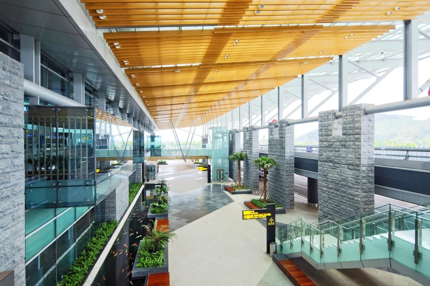 Hệ thống công nghệ tại sân bay hiện đại nhất Việt Nam có gì? - Ảnh 7