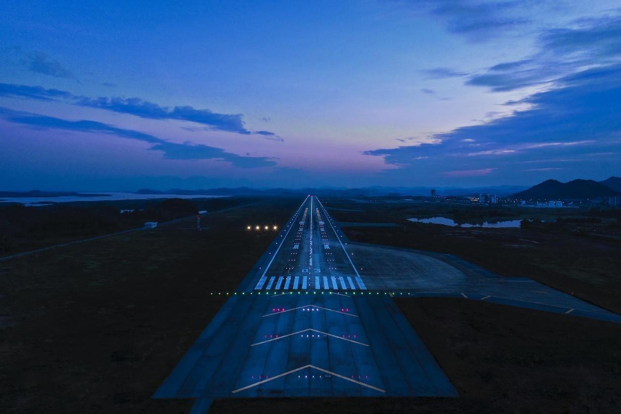 Hệ thống công nghệ tại sân bay hiện đại nhất Việt Nam có gì? - Ảnh 8