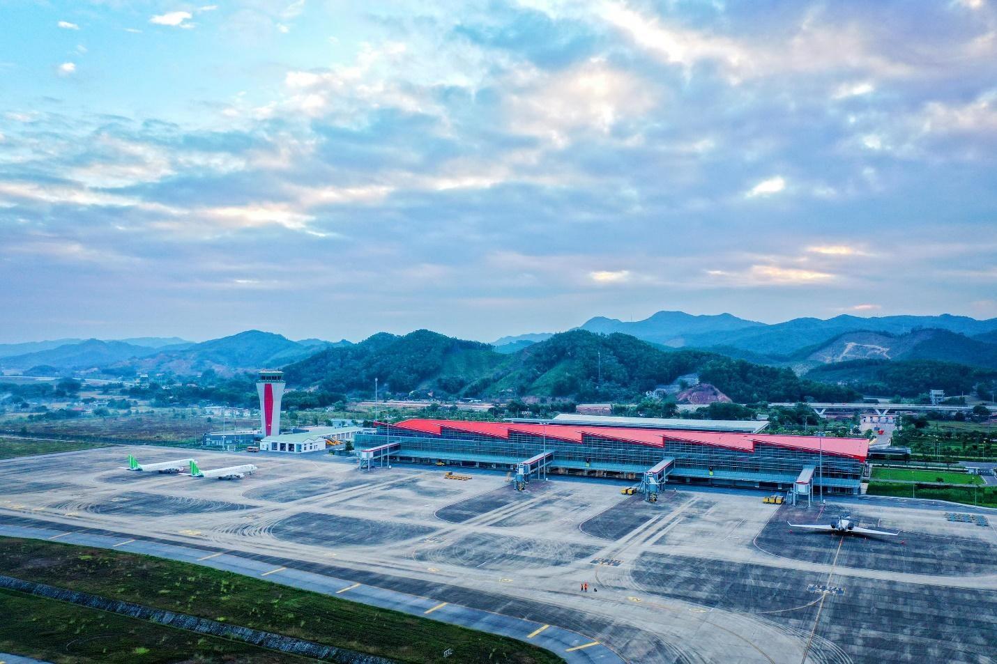 Hệ thống công nghệ tại sân bay hiện đại nhất Việt Nam có gì? - Ảnh 9