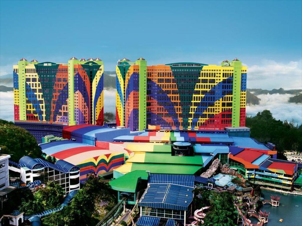 Đại diện Việt Nam xếp thứ 8/10 khách sạn lớn nhất Châu Á - Ảnh 1