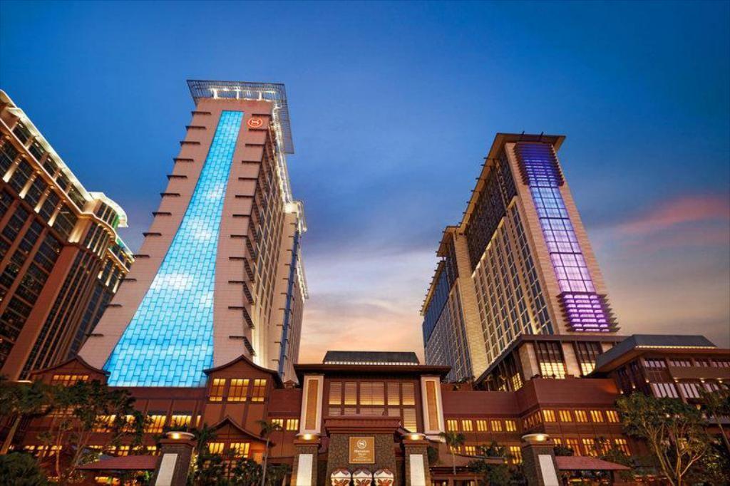 Đại diện Việt Nam xếp thứ 8/10 khách sạn lớn nhất Châu Á - Ảnh 4