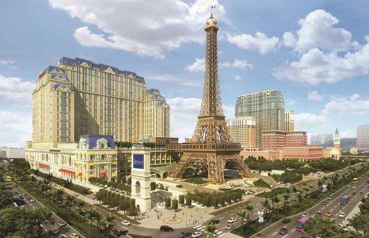 Đại diện Việt Nam xếp thứ 8/10 khách sạn lớn nhất Châu Á - Ảnh 6