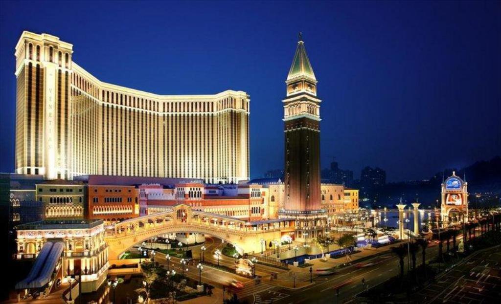 Đại diện Việt Nam xếp thứ 8/10 khách sạn lớn nhất Châu Á - Ảnh 7