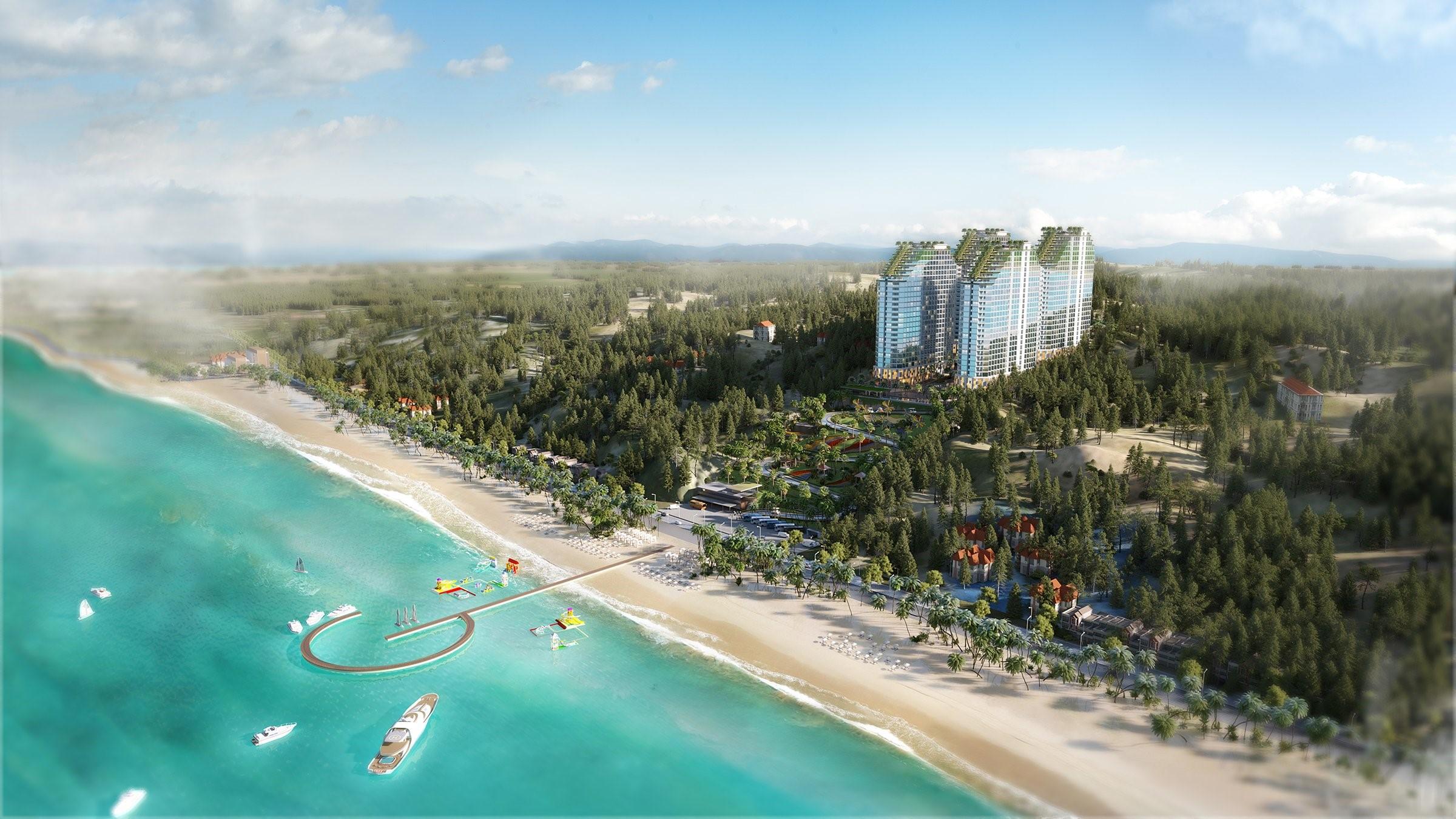 Đại diện Việt Nam xếp thứ 8/10 khách sạn lớn nhất Châu Á - Ảnh 8
