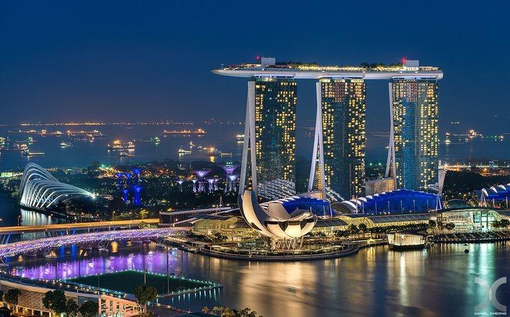 Đại diện Việt Nam xếp thứ 8/10 khách sạn lớn nhất Châu Á - Ảnh 9