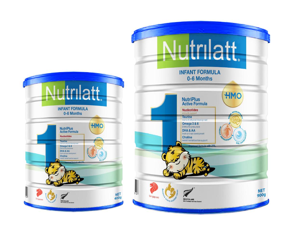 Sản phẩm sữa Nutrilatt của công ty OMNI ASIA PHARMA đạt tiêu chuẩn của Bộ y tế - Ảnh 1