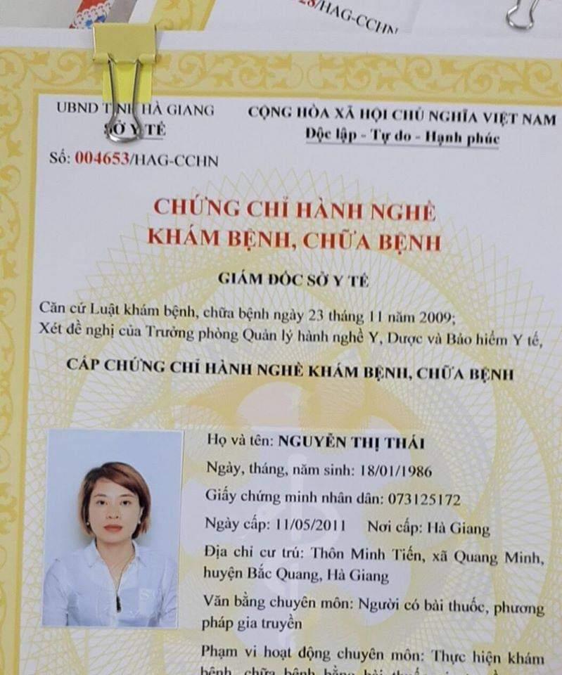 Lương y Nguyễn Thị Thái và bài thuốc Nam cổ phương chữa bệnh hiệu quả - Ảnh 4