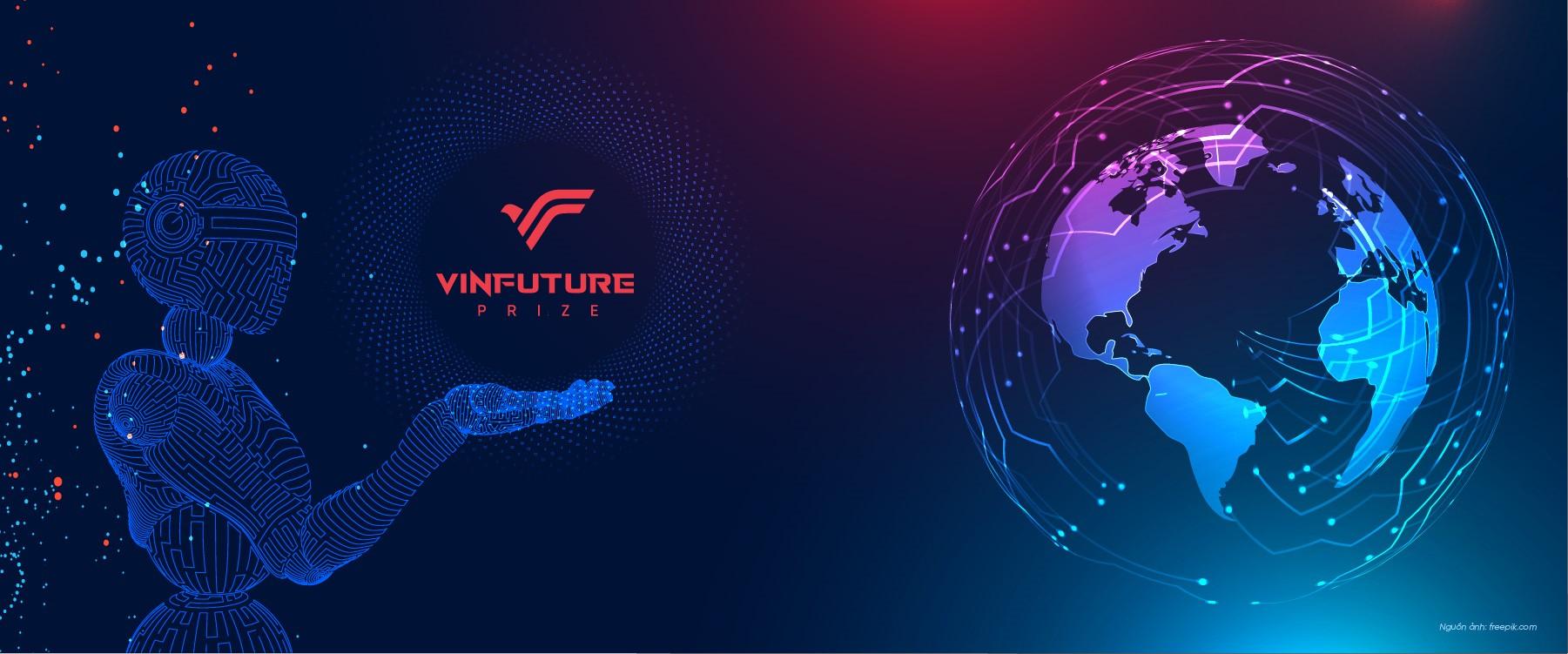 Công bố giải thưởng toàn cầu VinFuture - Ảnh 1
