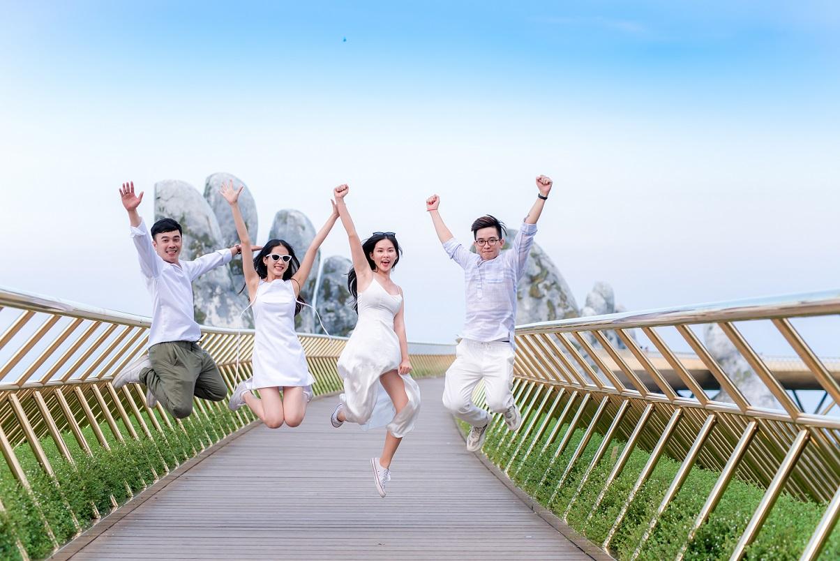 Sun Group giành cú đúp tại Dot Property Awards khu vực Đông Nam Á 2020  - Ảnh 3