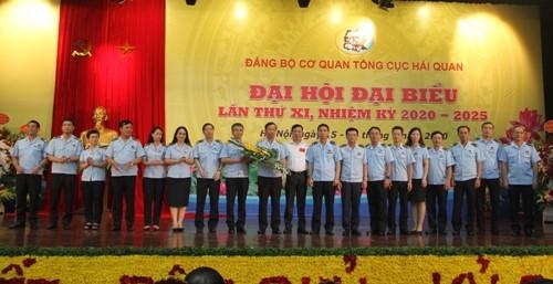 10 sự kiện nổi bật của ngành Hải quan Việt Nam 2020 - Ảnh 1