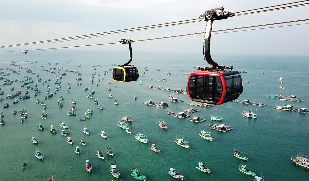 Đảo Ngọc bước vào mùa đẹp nhất năm, dân du lịch, giới đầu tư đều phát sốt - Ảnh 2