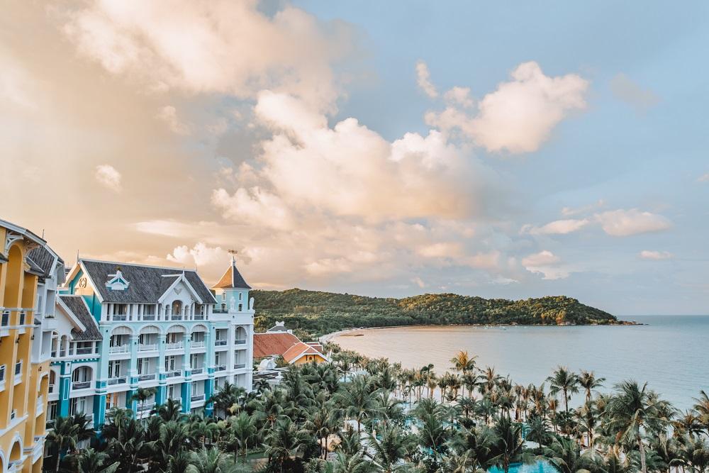 Đảo Ngọc bước vào mùa đẹp nhất năm, dân du lịch, giới đầu tư đều phát sốt - Ảnh 5